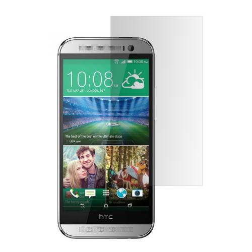 Anti-Glare Screen Protector for HTC One (M8)
