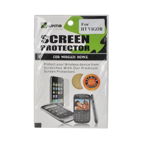 HTC Rezound Anti-Glare Screen Protector