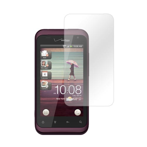 HTC Rhyme Anti-Glare Screen Protector