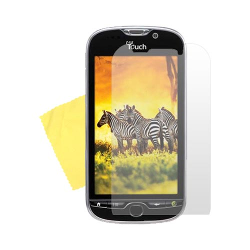 T-Mobile MyTouch 4G Anti-Glare Screen Protector