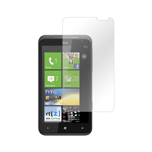 HTC Titan Anti-Glare Screen Protector