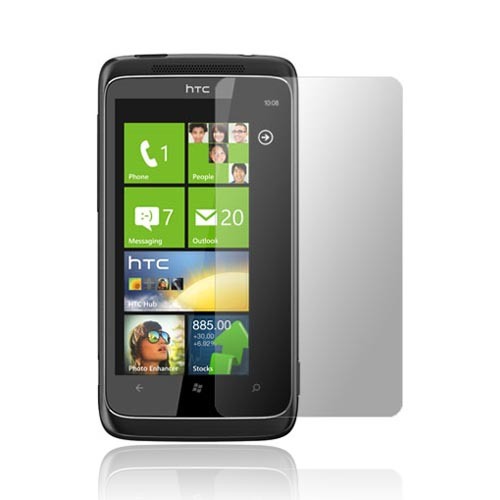 HTC Trophy Anti-Glare Screen Protector