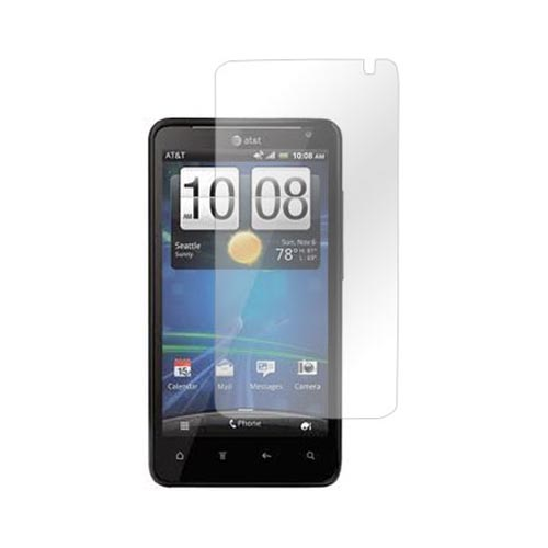 HTC Vivid Anti-Glare Screen Protector