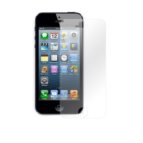 Anti-Glare Screen Protector for Apple iPhone 5