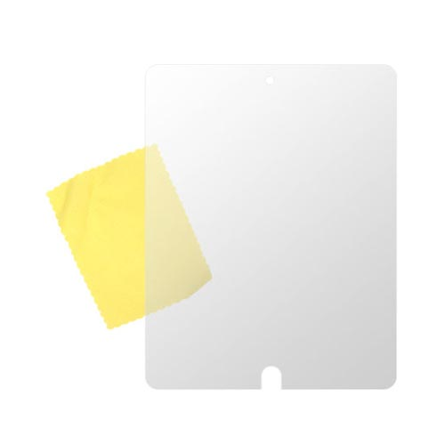 Anti-Glare Screen Protector for Apple iPad 2/3/4