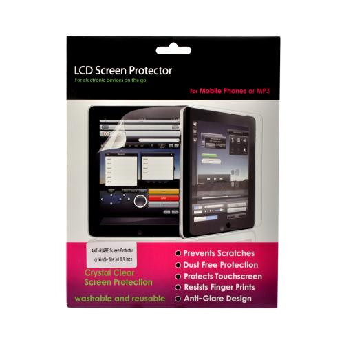 Anti-Glare Screen Protector for Amazon Kindle Fire HD 8.9