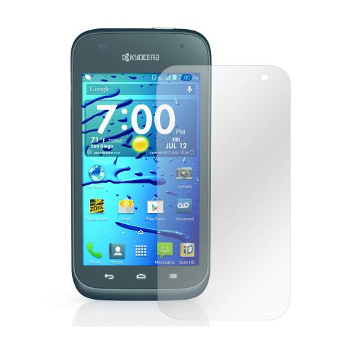 Anti-Glare Screen Protector for Kyocera Hydro Edge