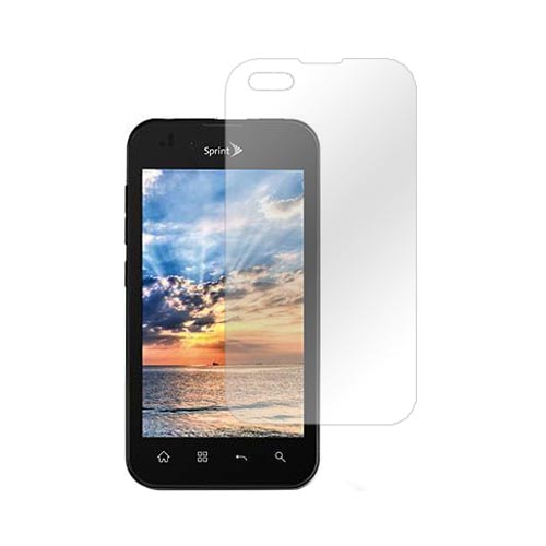 LG Marquee LS855 Anti-Glare Screen Protector