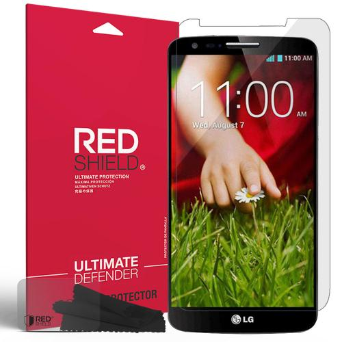 LG G2 Screen Protector, [Anti-Glare] HD Ultra Thin Matt Scratch Resistant, Bubble Free, Protective Screen Guard Film