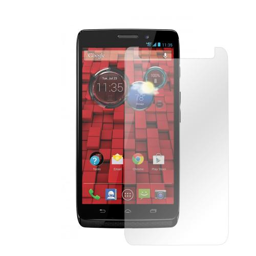 Anti-Glare Screen Protector for Motorola Droid Mini