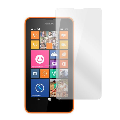 Anti-Glare Nokia Lumia 635 Touch Screen Protector - Great Way To Prevent Glare!