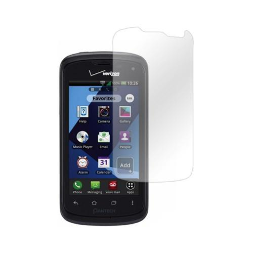 Pantech Marauder Anti-Glare Screen Protector