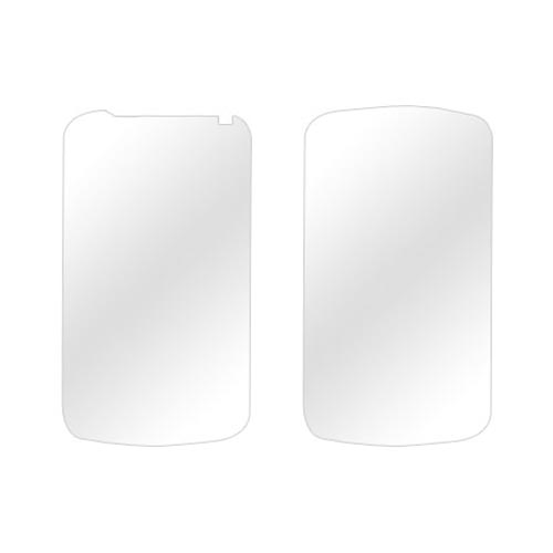 Samsung DoubleTime Anti-Glare Screen Protector