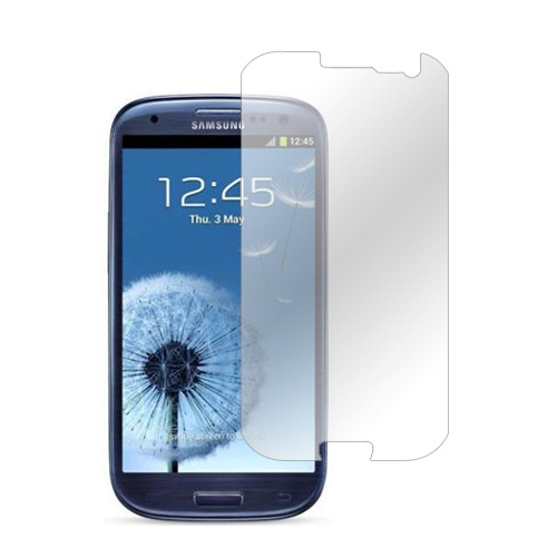Samsung Galaxy S3 Anti-Gloss Screen Protector