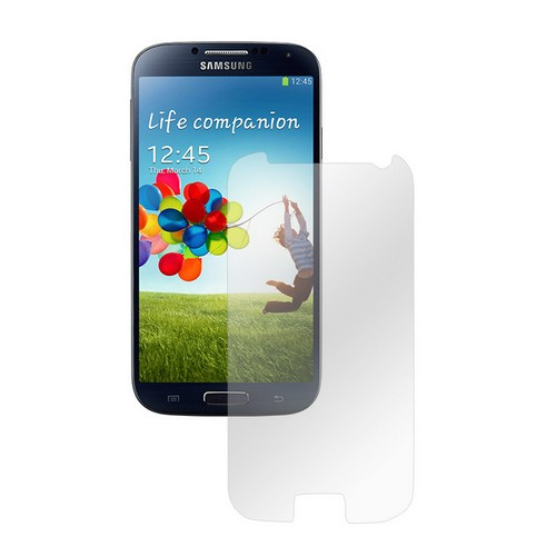 Manufacturers Anti-Glare Screen Protector for Samsung Galaxy S4 Screen Protectors