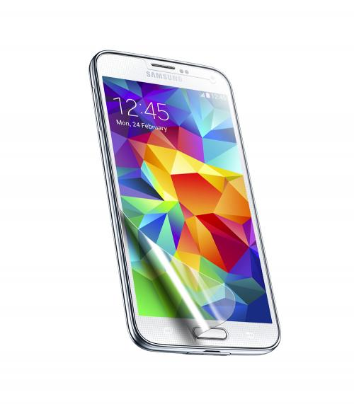 Anti-Glare Screen Protector for Samsung Galaxy S5