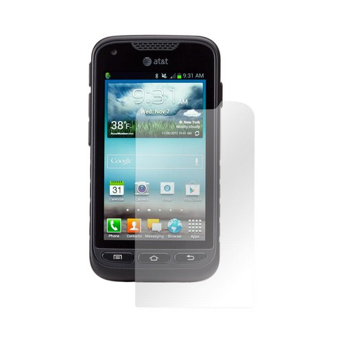 Anti-Glare Screen Protector for Samsung Galaxy Rugby Pro