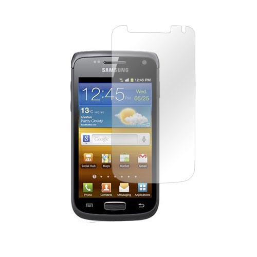 Samsung Exhibit 2 4G Anti-Glare Screen Protector
