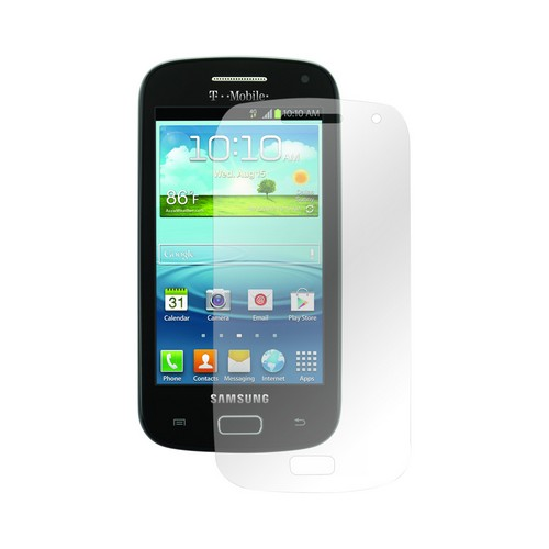 Anti-Glare Screen Protector for Samsung Galaxy S Relay 4G