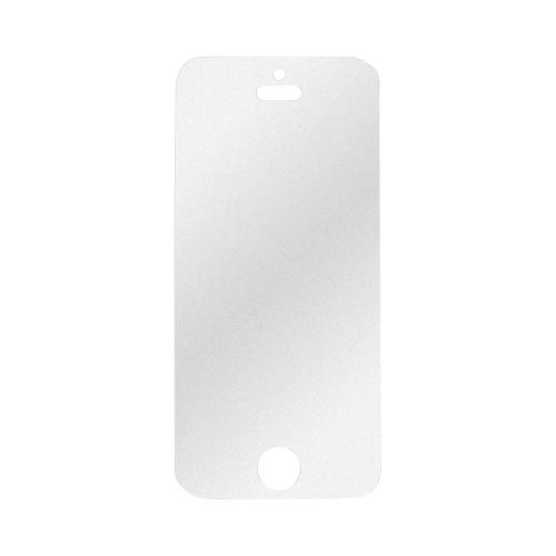 Screen Protector w/ Clear Glitter Effect for Apple iPhone 5/5S/5C