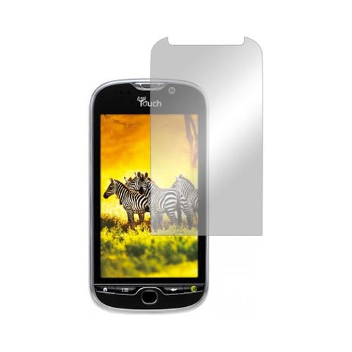 HTC Mytouch 4G Slide Screen Protector w/ Mirror Effect