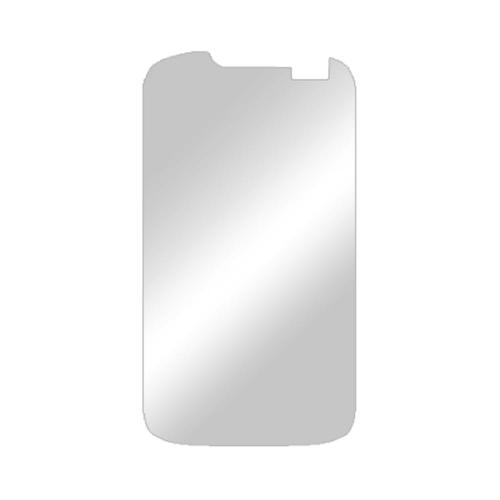 T-Mobile Huawei myTouch Q 2 Screen Protector w/ Mirror Effect