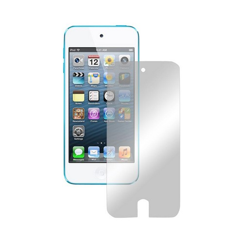 Apple iPod Touch 5 Screen Protector w/ Mirror Effect