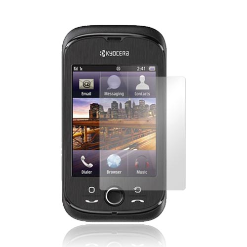 Kyocera Rio E3100 Screen Protector w/ Mirror Effect
