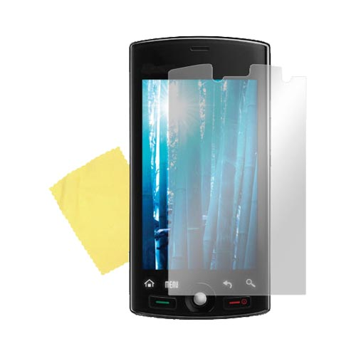 Kyocera M6000 Screen Protector w/ Mirror Effect