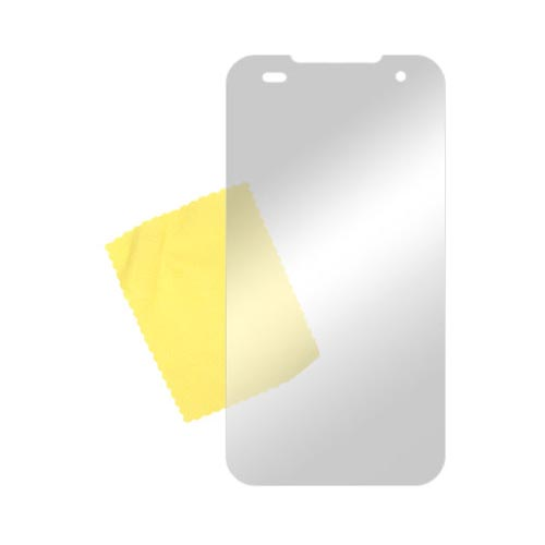 T-Mobile G2X Screen Protector w/ Mirror Effect