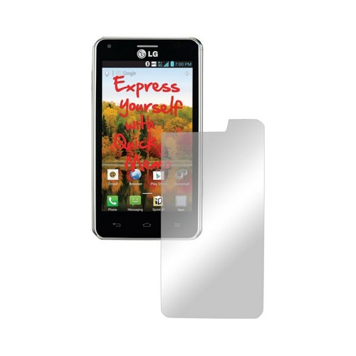 LG Mach Screen Protector w/ Mirror Effect