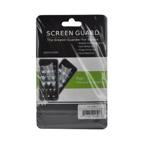 LG Extravert VN271 Screen Protector w/ Mirror Effect
