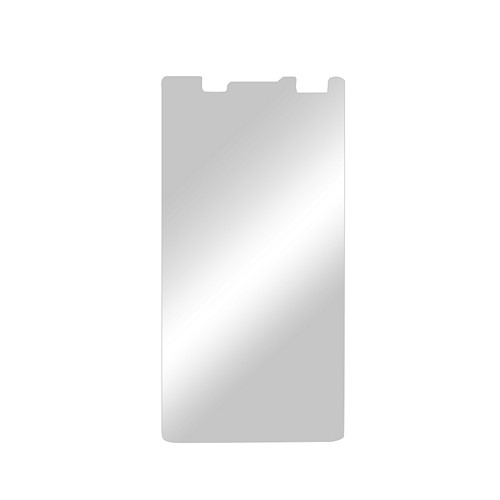 Screen Protector w/ Mirror Effect for LG Lucid 2