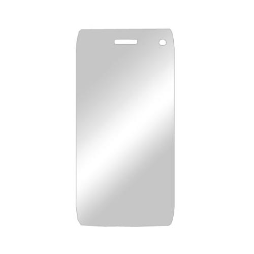 Motorola Droid 4 Screen Protector w/ Mirror Effect