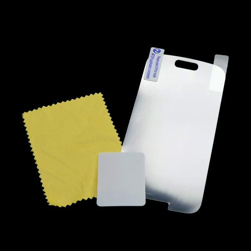 Screen Protector w/ Mirror Effect for Nokia Lumia 925