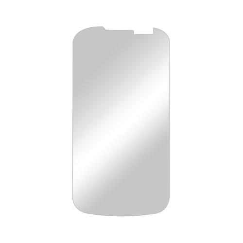 Pantech Burst 9070 Screen Protector w/ Mirror Effect