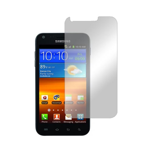 Samsung Epic 4G Touch Screen Protector w/ Mirror Effect