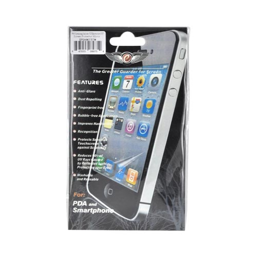 Samsung Galaxy S2 Skyrocket Screen Protector w/ Mirror Effect