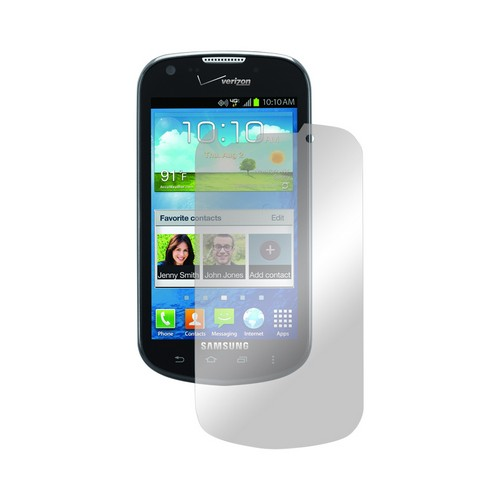 Samsung Galaxy Stellar Screen Protector w/ Mirror Effect