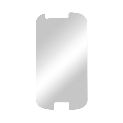 Screen Protector w/ Mirror Effect for Samsung Galaxy Express