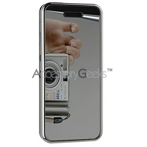Samsung Instinct High Definition Screen Protector w/ Mirror Effect