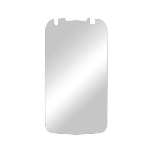Samsung Exhibit T759 Screen Protector w/ Mirror Effect
