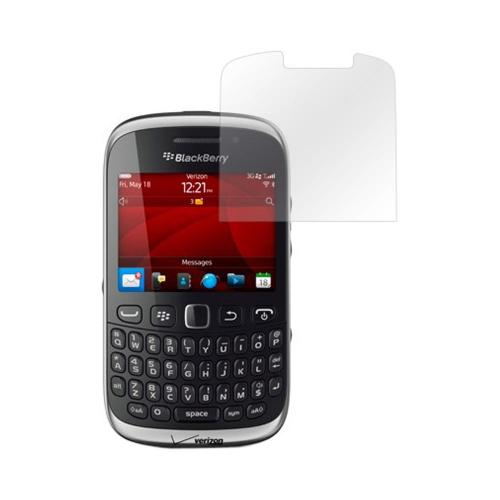 BlackBerry Curve 9310/9320 Screen Protector - Clear