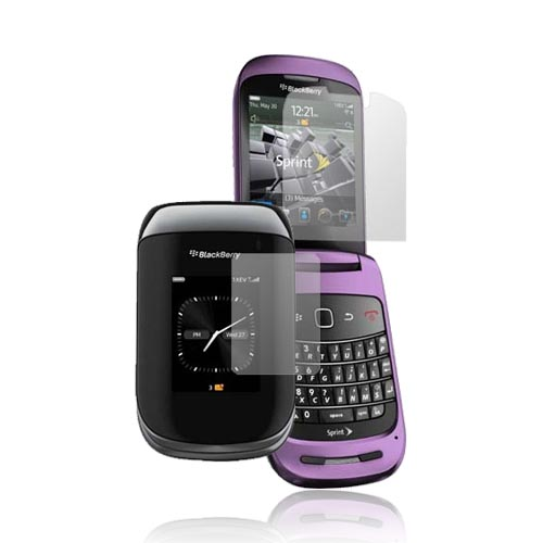 Blackberry Style 9670 Premium Screen Protector