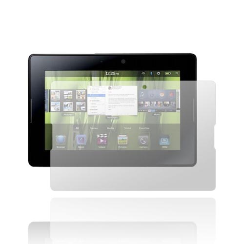 Premium Blackberry PlayBook Screen Protector