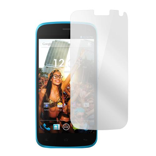 Clear Screen LCD Protector for Blu Life Play