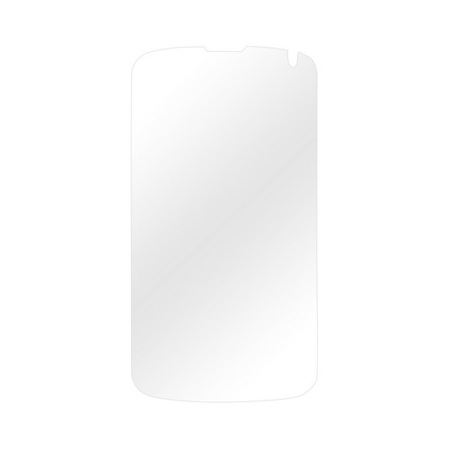 Clear Screen Protector for Google Nexus 4