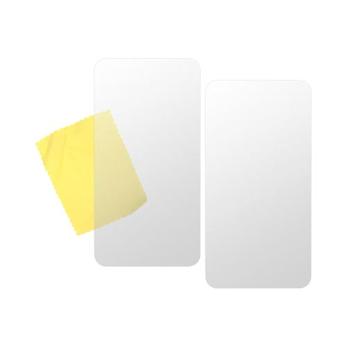 Premium HTC Arrive Screen Protector (2 Pack)