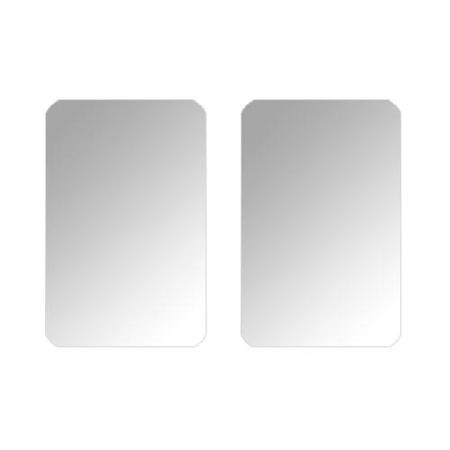 Premium HTC Bee/ Wildfire Screen Protector (2 Pack) - Clear