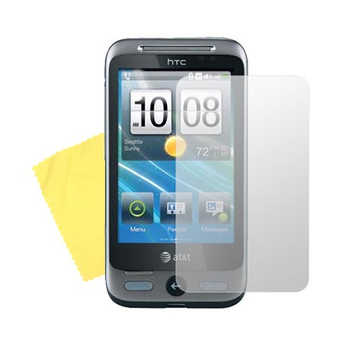 Premium HTC FreeStyle Screen Protector